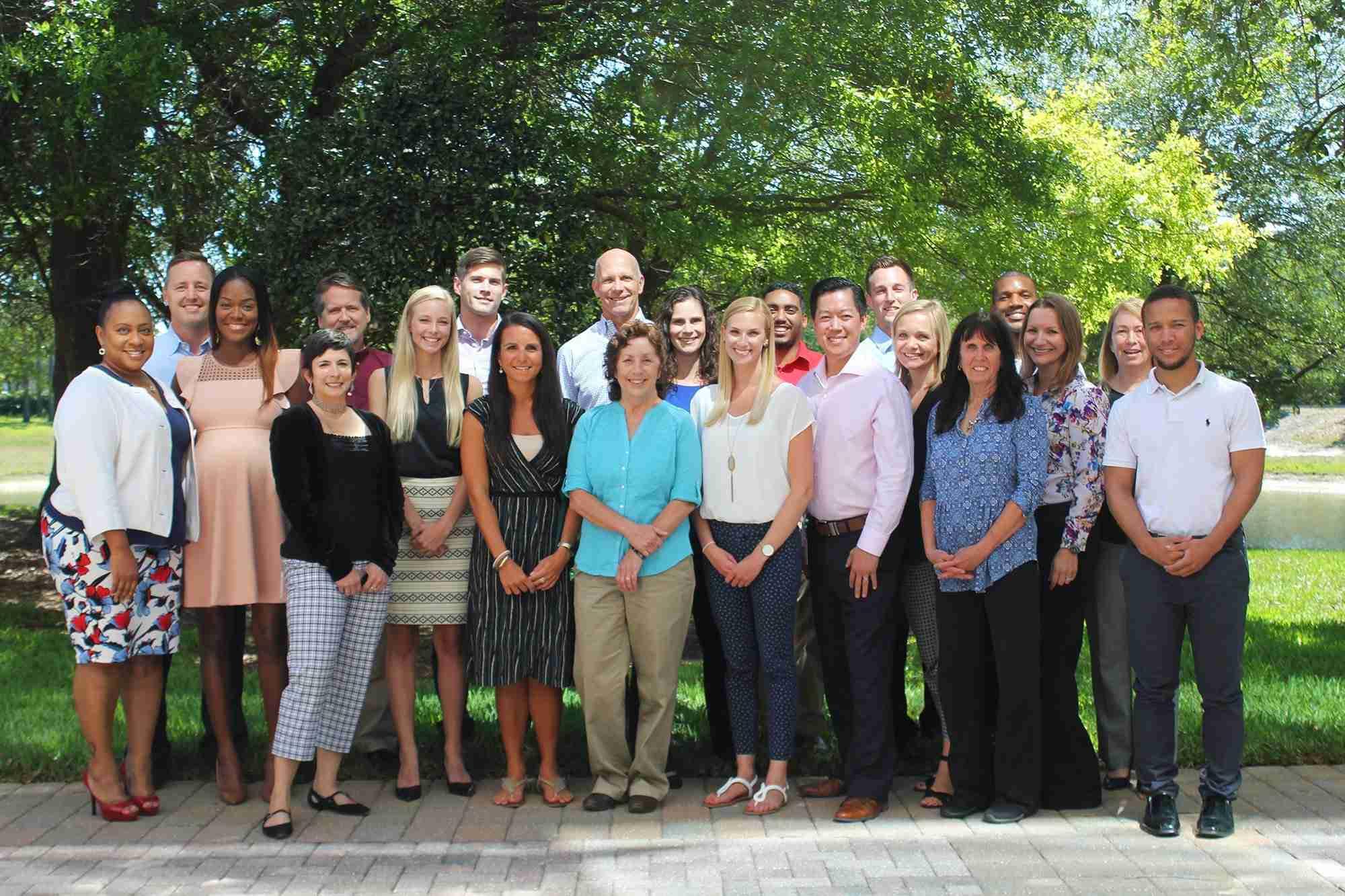 U.S. Preventive Medicine (USPM) Team