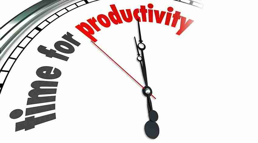Health and Productivity as a Business Strategy.