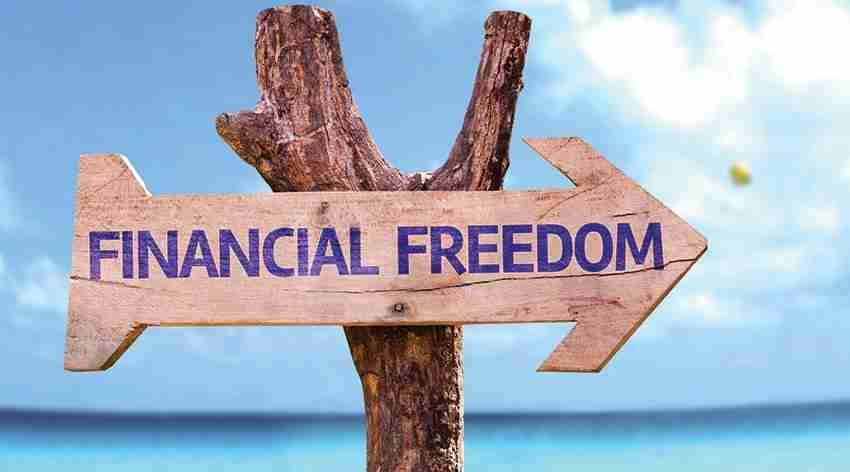 Break free from financial stress
