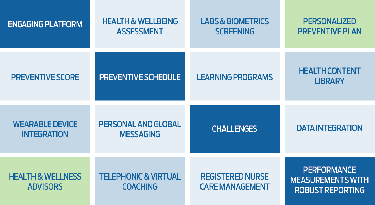 Preventive Plan