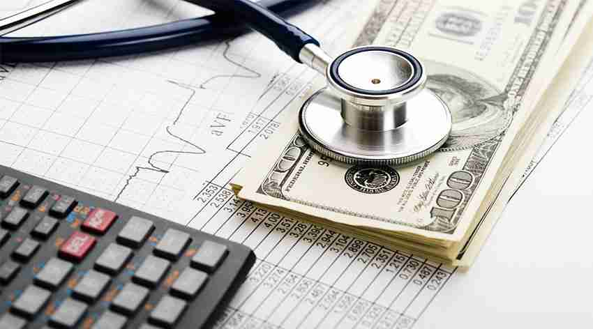 Total Corporate Health Costs