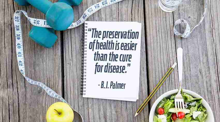 5 Things We Can Do To Cut The Prevalence of Chronic Disease