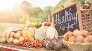 Create Your Healthy New Year