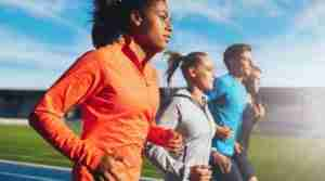 Cutting the Risk of Chronic Disease with Physical Activity