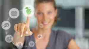Transforming healthcare - Healthy choices