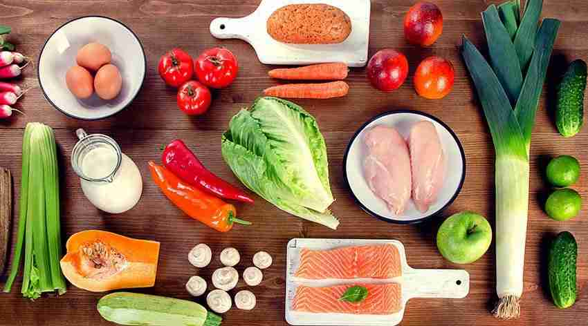 Eating and cooking better for diabetes