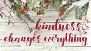 Spread Kindness for a Happier You