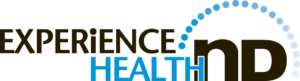 Experience HealthND logo
