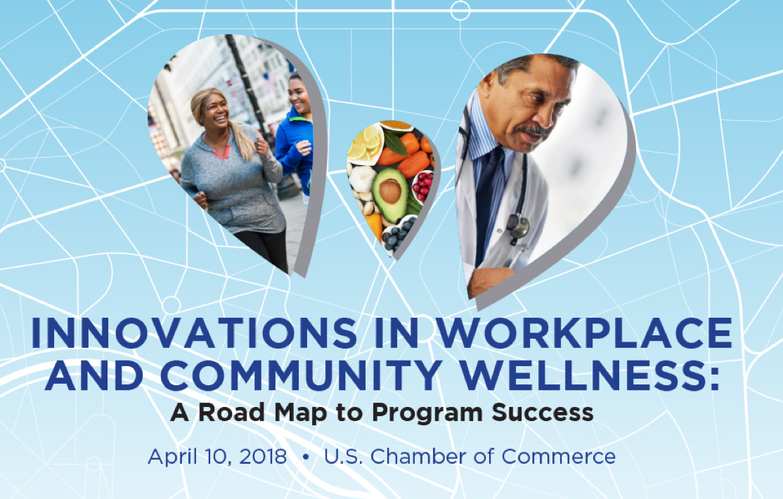 USPM World Bank Chamber of Commerence Event April 2018