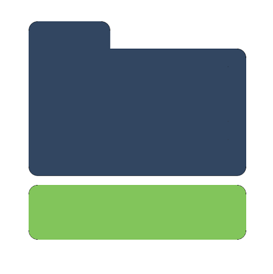 data and evidence icon