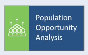 population analysis icon