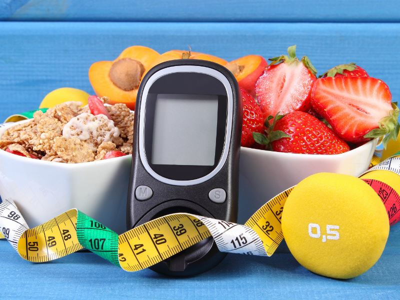 prevent and manage type 2 diabetes
